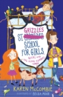 Image for St Grizzle's School for Girls, geeks and tag-along zombies