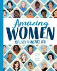 Image for Amazing women  : 101 lives to inspire you