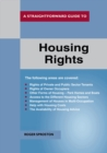Image for A straightforward guide to housing rights