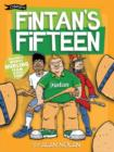 Image for Fintan's fifteen  : you'll laugh, you'll cry ... you'll hurl