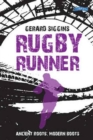 Image for Rugby runner