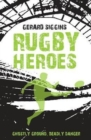 Image for Rugby heroes
