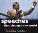 Image for Speeches that changed the world  : the stories and transcripts of the moments that made history