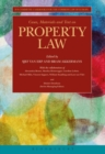 Image for Cases, materials and text on national, supranational and international property law