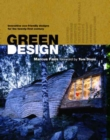 Image for Green design  : creative, sustainable designs for the twenty-first century