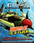 Image for Bandits at 12 o'clock  : the 12 best air-combat commando books ever!