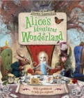 Image for Lewis Carroll's Alice's adventures in Wonderland