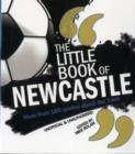 Image for The little book of Newcastle United