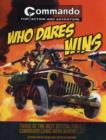 Image for Who dares wins  : three of the best Special-Forces