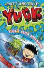 Image for Yuck's alien adventure