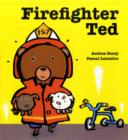 Image for Firefighter Ted