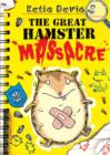 Image for The great hamster massacre
