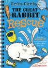 Image for The great rabbit rescue