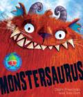 Image for Monstersaurus!