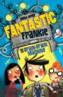 Image for Fantastic Frankie and the brain-drain machine