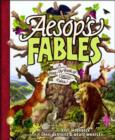 Image for Aesop's fables  : a pop-up book of classic tales
