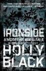 Image for Ironside  : a modern faerie tale
