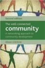 Image for The well-connected community  : a networking approach to community development