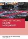 Image for Understanding social welfare movements