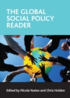 Image for global social policy reader