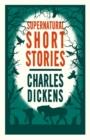 Image for Supernatural short stories