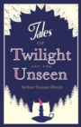 Image for Tales of twilight and the unseen