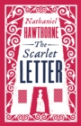 Image for The scarlet letter