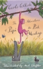 Image for The adventures of Pipâi the pink monkey