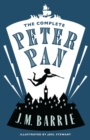 Image for The complete Peter Pan
