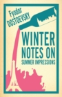 Image for Winter notes on summer impressions