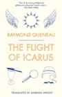 Image for The flight of Icarus
