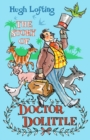 Image for The story of Doctor Dolittle