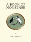 Image for A book of nonsense