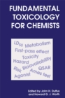 Image for Fundamental toxicology for chemists