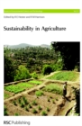 Image for Sustainability in Agriculture : 21