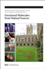 Image for Functional molecules from natural sources
