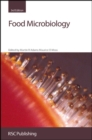 Image for Food microbiology