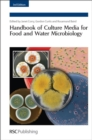 Image for Handbook of culture media for food microbiology
