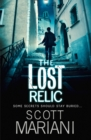 Image for The lost relic