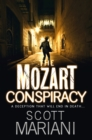 Image for The Mozart Conspiracy