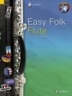 Image for Easy Folk Flute