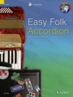 Image for Easy Folk Accordion : 29 Pieces