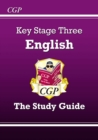 Image for KS3 English Study Guide