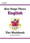 Image for KS3 English Workbook (with Answers)