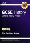 Image for GCSE History Schools History Project the Revision Guide (A*-G Course)