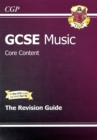 Image for GCSE music: The revision guide