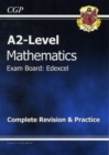 Image for A2-level mathematics  : complete revision and practice