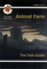 Image for Animal farm by George Orwell  : the text guide