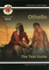 Image for Othello, William Shakespeare  : the text guide