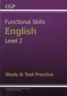 Image for Functional skills: English :